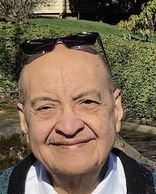 Robert Gispert