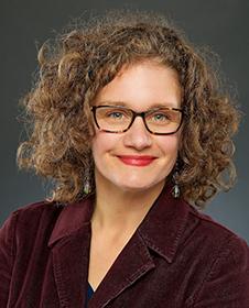 Dr. Anna Tubman